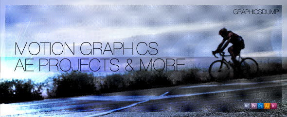 590x242 profile header videohive