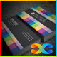 Property Business Card - GraphicRiver Item for Sale