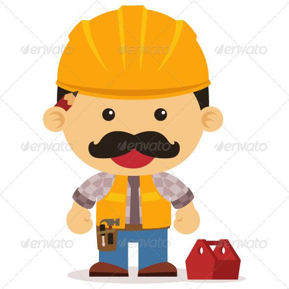GraphicRiver Builder 3906495