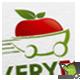 Logo Deliveryfoods Templates - GraphicRiver Item for Sale