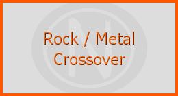 Rock / Metal / Crossover