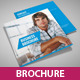 Square Business Brochure - GraphicRiver Item for Sale
