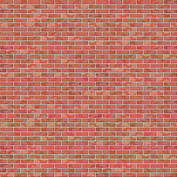GraphicRiver Brick Wall 3910826