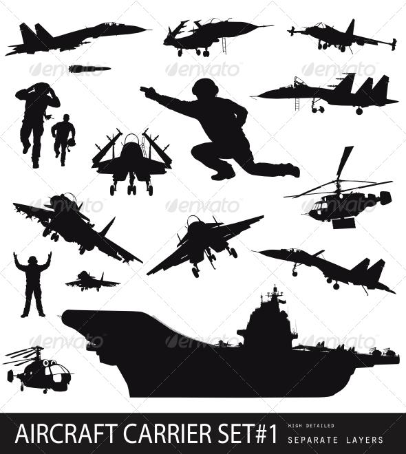 GraphicRiver Military 3916997