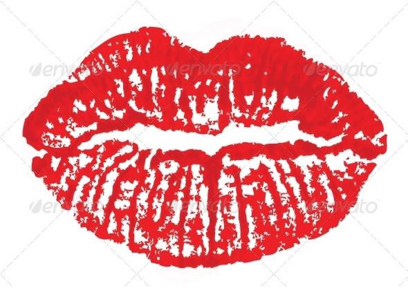 GraphicRiver Lips 3917350