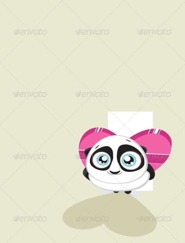 GraphicRiver Valentine s Day card 3917851