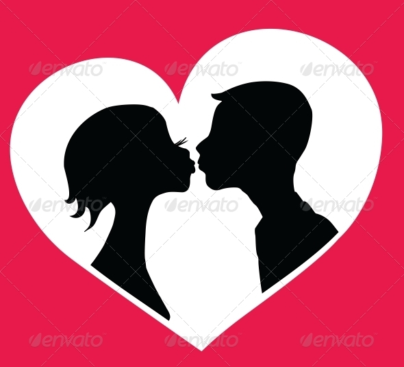 GraphicRiver Kiss 3917855