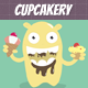 Cupcakery - ThemeForest Item for Sale