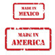 Made in America Stamps - GraphicRiver Item for Sale