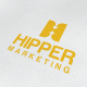 Hipper Marketing Logo - GraphicRiver Item for Sale