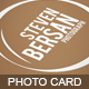 Photography Business Cards - GraphicRiver Item for Sale