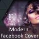 Modern Fb Timeline Cover - GraphicRiver Item for Sale