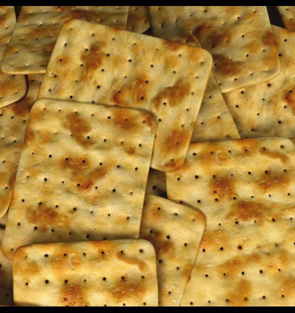 3DOcean Cookies 3925005