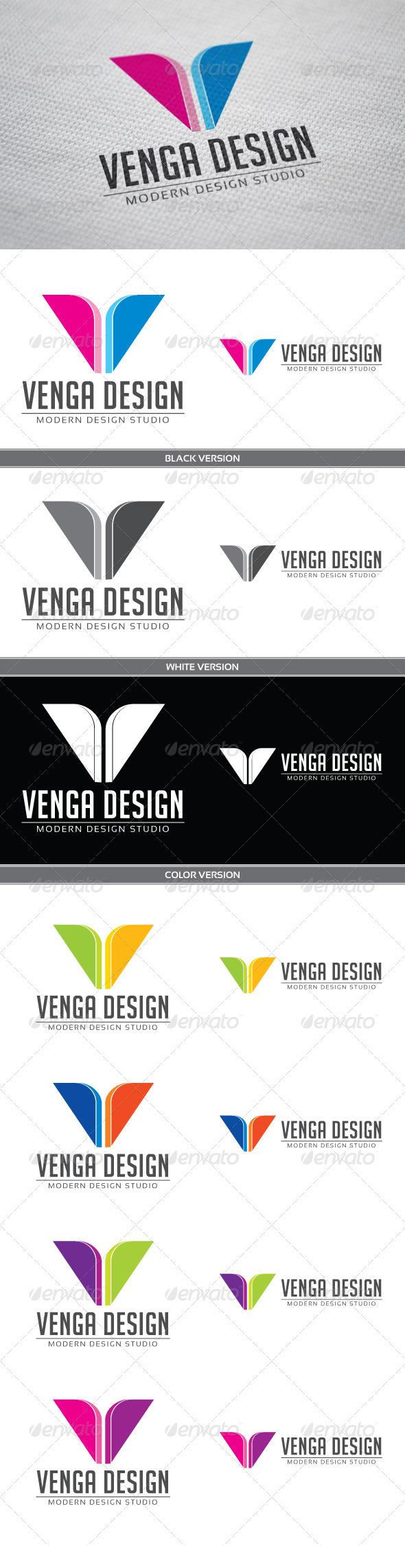 GraphicRiver Venga 3925373