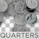 Quarters - VideoHive Item for Sale