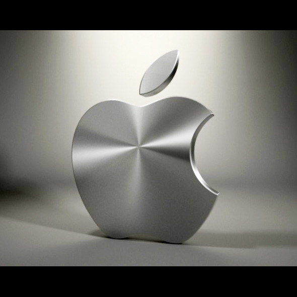3DOcean Mac Logo 3926124