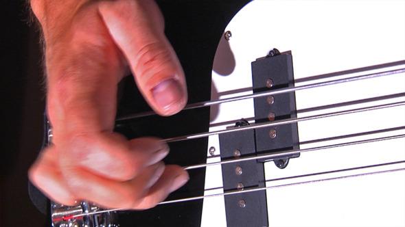 Playing At Guitar 10