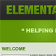 Elemental - ThemeForest Item for Sale