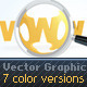 Web Search Magnifying Glass - GraphicRiver Item for Sale