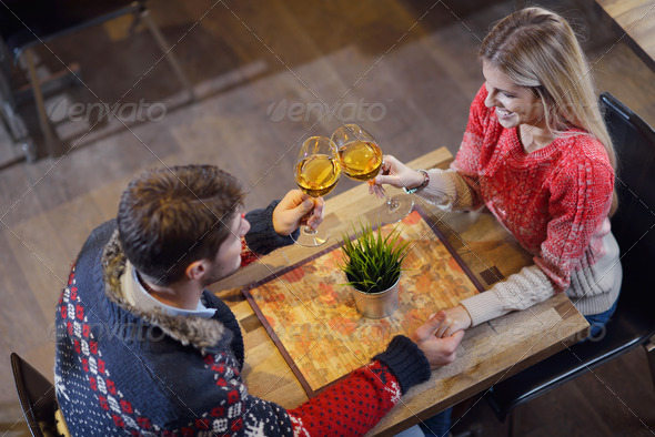 PhotoDune romantic evening date 3939048