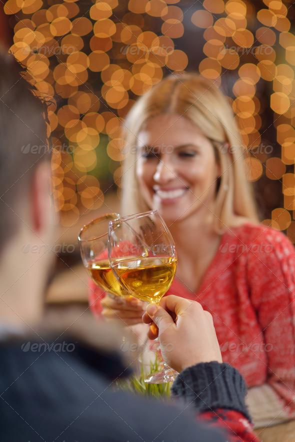 PhotoDune romantic evening date 3939148