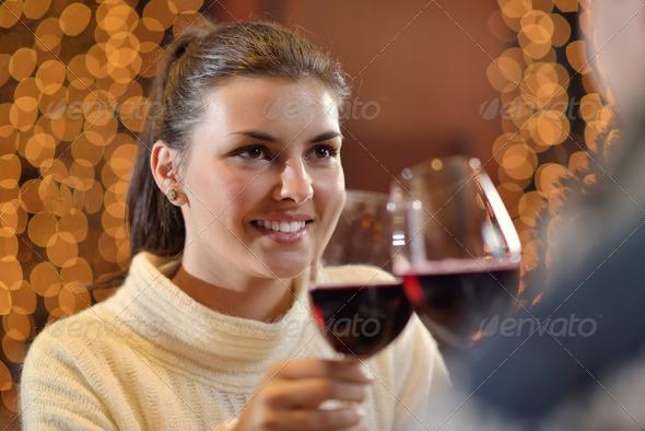 PhotoDune romantic evening date 3939168