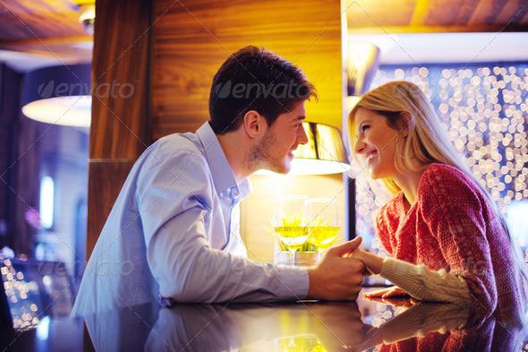 PhotoDune romantic evening date 3939178