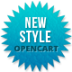 New Modern Style – Responsive & Powerful OpenCart 
