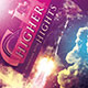 Higher Heights CD Cover Template - GraphicRiver Item for Sale