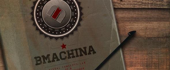Bmachina
