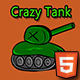 Crazy Tank - CodeCanyon Item for Sale