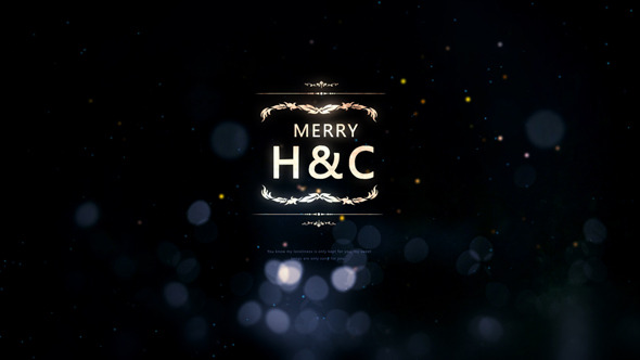 Particular logo reveal