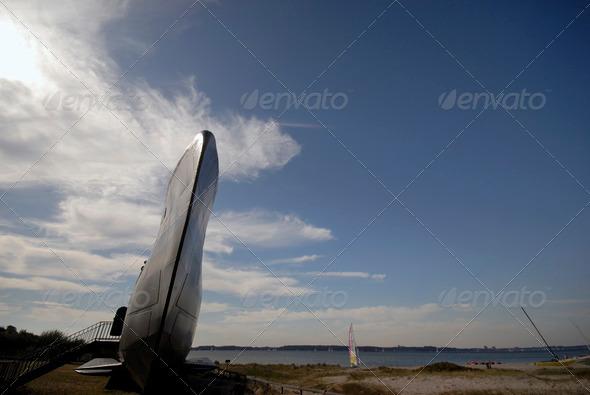 PhotoDune Submarine 3937993