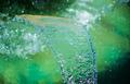 Frozen Water In Motion - PhotoDune Item for Sale