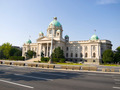 Serbian parliament - PhotoDune Item for Sale