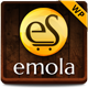 EmolaShop - A Friendly Wordpress eCommerce Theme