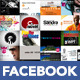 WorkFlow | Fb Cover | for your Creative Work - GraphicRiver Item for Sale