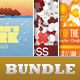 Church Marketing Flyer Bundle Vol 033 - GraphicRiver Item for Sale