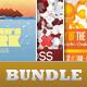Church Marketing Flyer Bundle Vol 033 - GraphicRiver Item for Sale