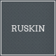Ruskin Responsive WordPress Theme - ThemeForest Item for Sale