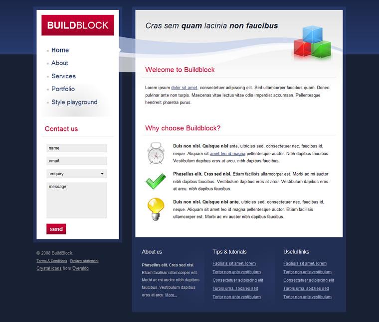 Build Block