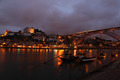 Porto Night time - Portugal - PhotoDune Item for Sale