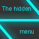 The hidden menu - ActiveDen Item for Sale