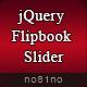 JQuery Slider Flipbook - WorldWideScripts.net пункт для продажи
