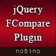 JQuery плагин FCompare - WorldWideScripts.net пункт для продажи