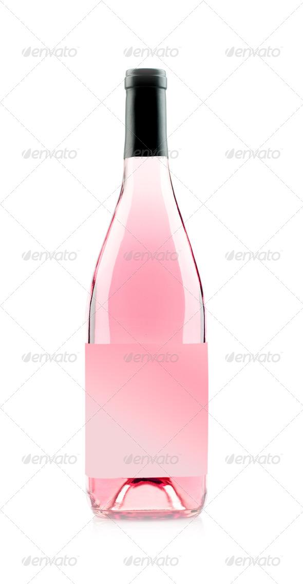 PhotoDune Bottle of champagne 3964024