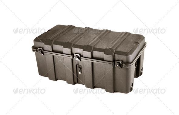 PhotoDune tool case isolated 3964143