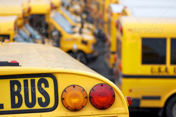 bus - Stock Photo - Images