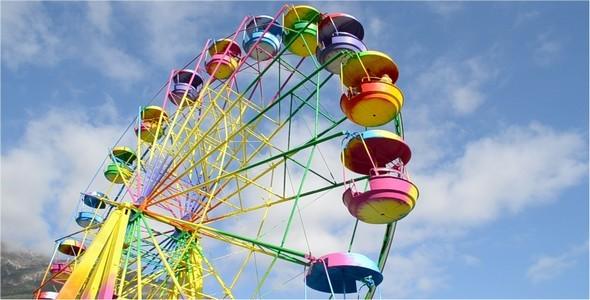 Big Wheel 4