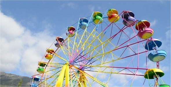 Big Wheel 5